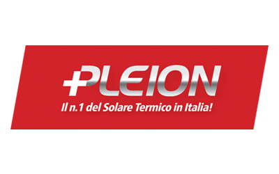 Pleion Srl